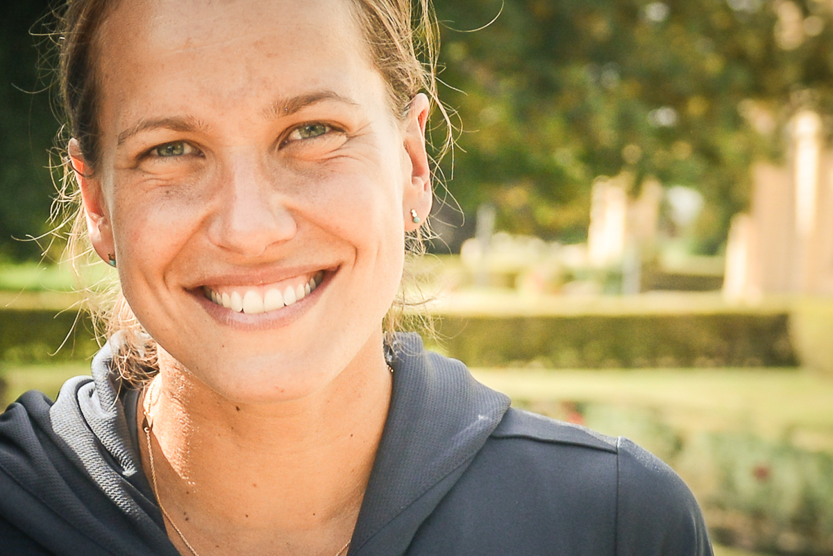 Barbora Strýcová (tenistka)